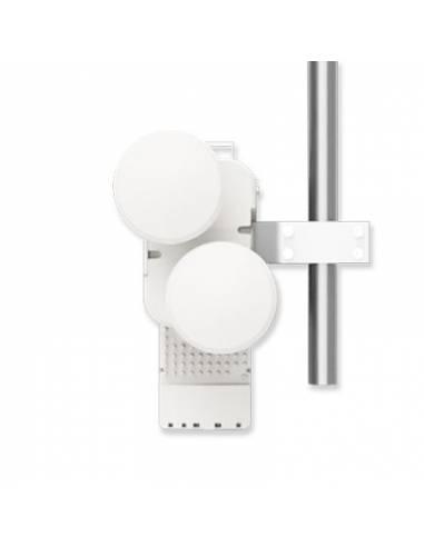 Dual Horn MU-MIMO Antenna